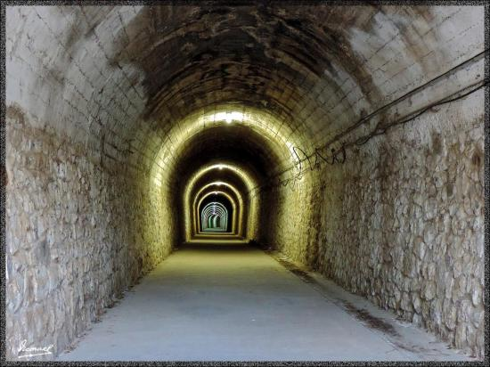 Su tunel